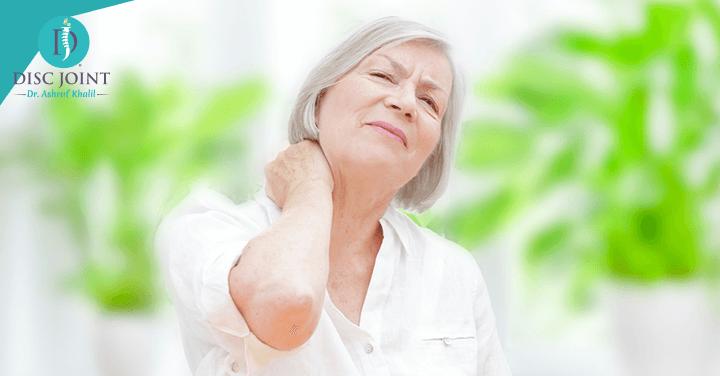 طرق علاج الفيبروميالجيا الغير جراحية