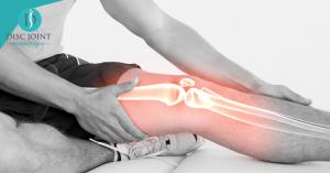 علاج خشونة الركبة المتقدمة