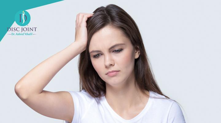 ما هي اسباب الصداع النصفي المتكرر