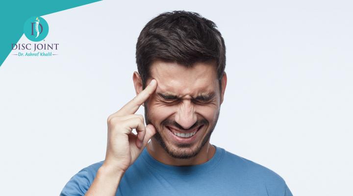 اسباب الصداع النصفي الايسر وعلاجه